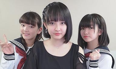 東京アイドル劇場「金津美月With!」公演 2020年10月24日