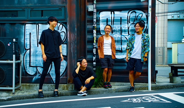 251 presents Ambitious Youth vol.3