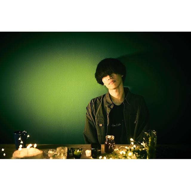 """篠山浩生(THURSDAY'S YOUTH)/羽深創太(ex.ジョゼ)/Kaco/Suuuuuuuu : """"days not die"""""""