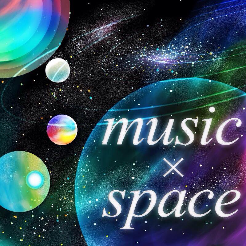 music☓space vol.8 ~Let's meet again~