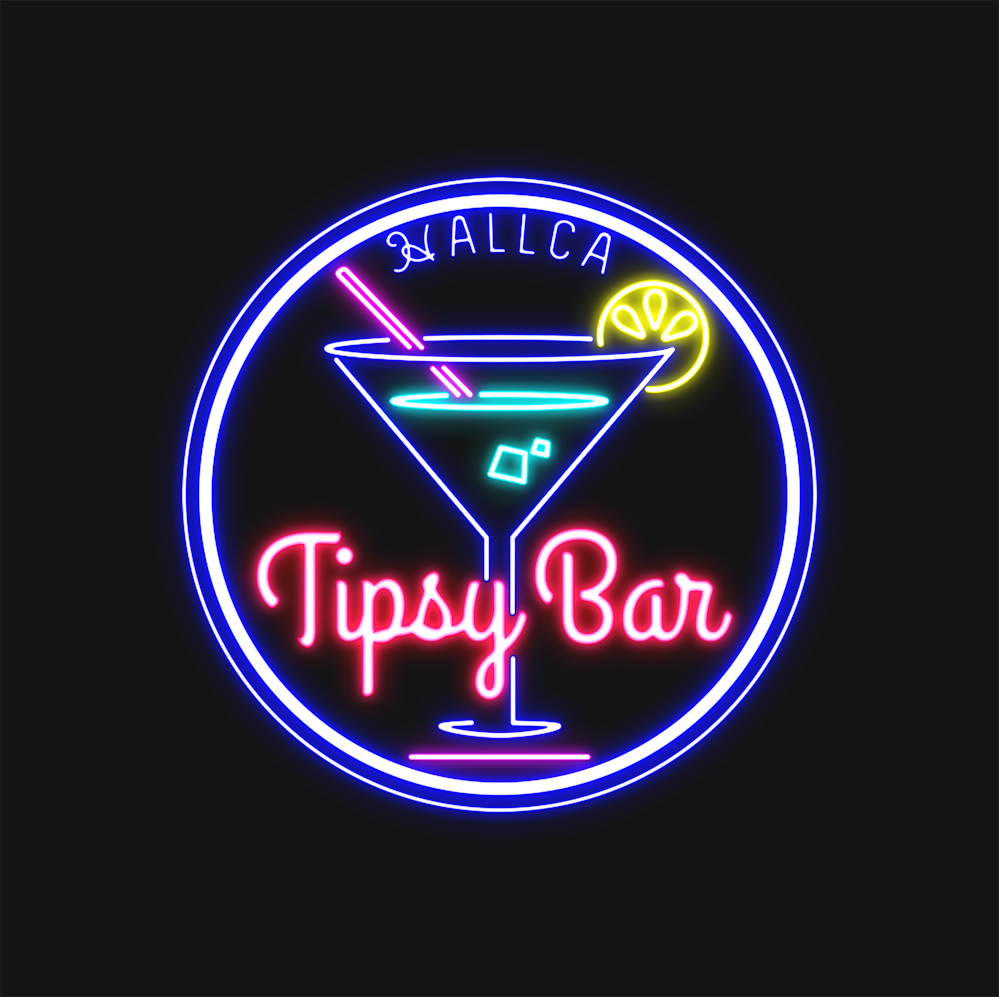 TIPSY BAR vol.5