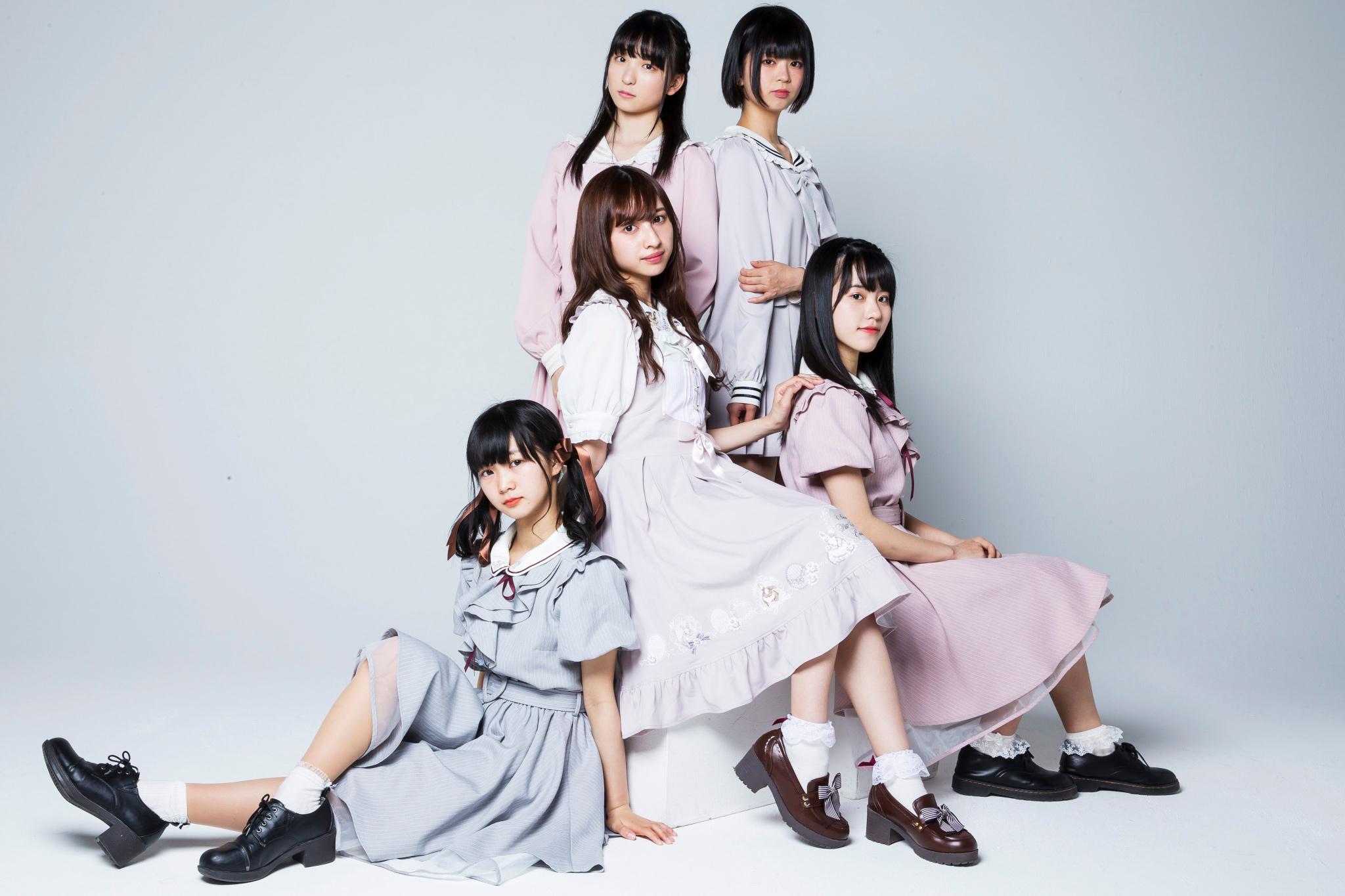 東京アイドル劇場「キプリスモルホォ」公演 2020年07月23日