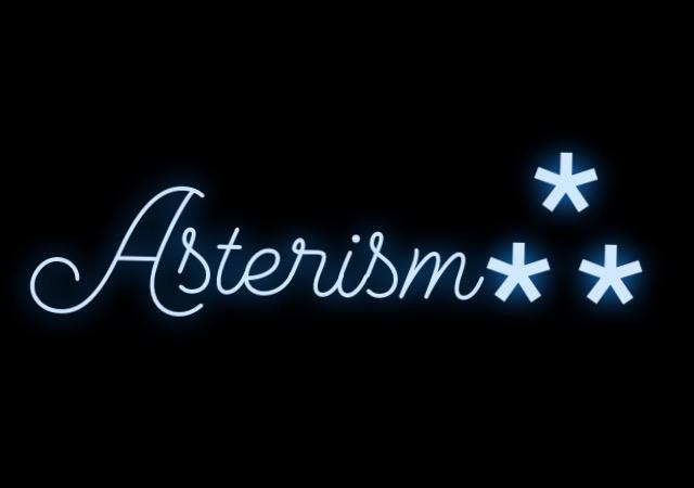 2/25 AsteRisM⁂1stワンマンライブ 〜130人集まらなかったらマジやべぇぜ〜