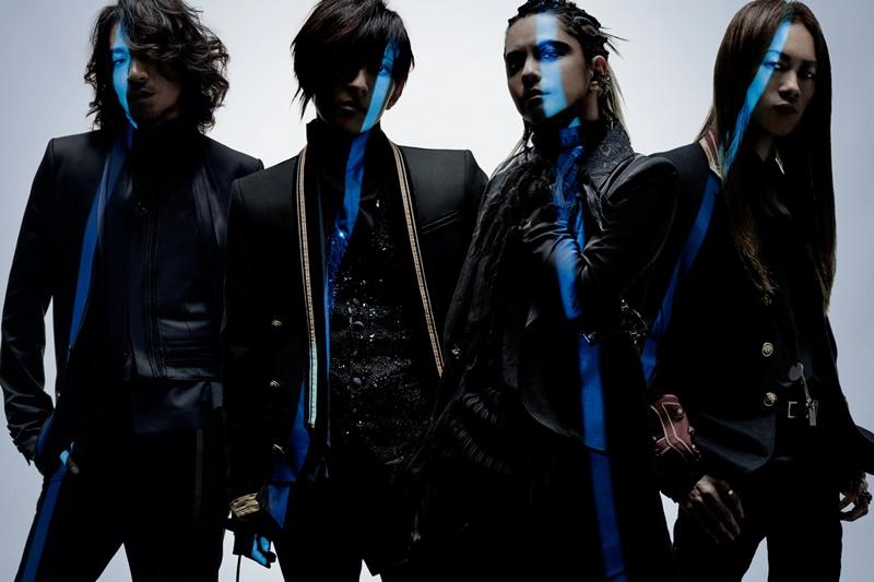 L'Arc-en-Ciel『25th L'Anniversary LIVE』