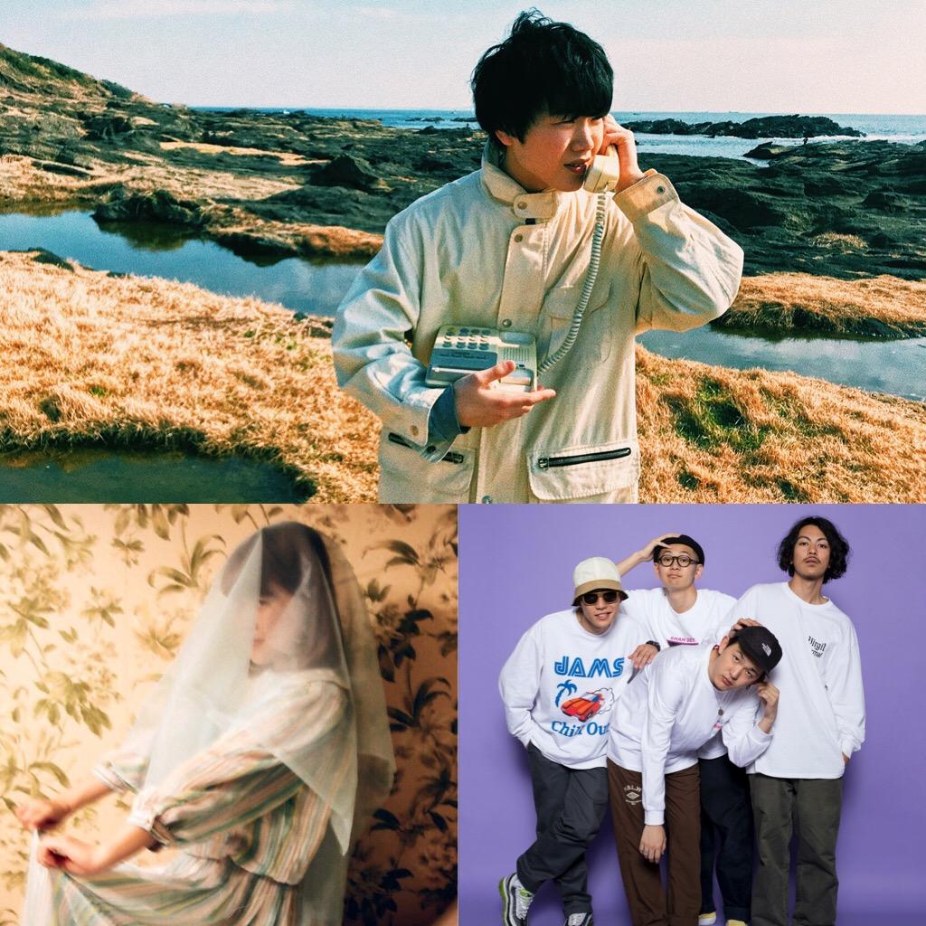 Mom「Detox」Release Party in FUKUOKA