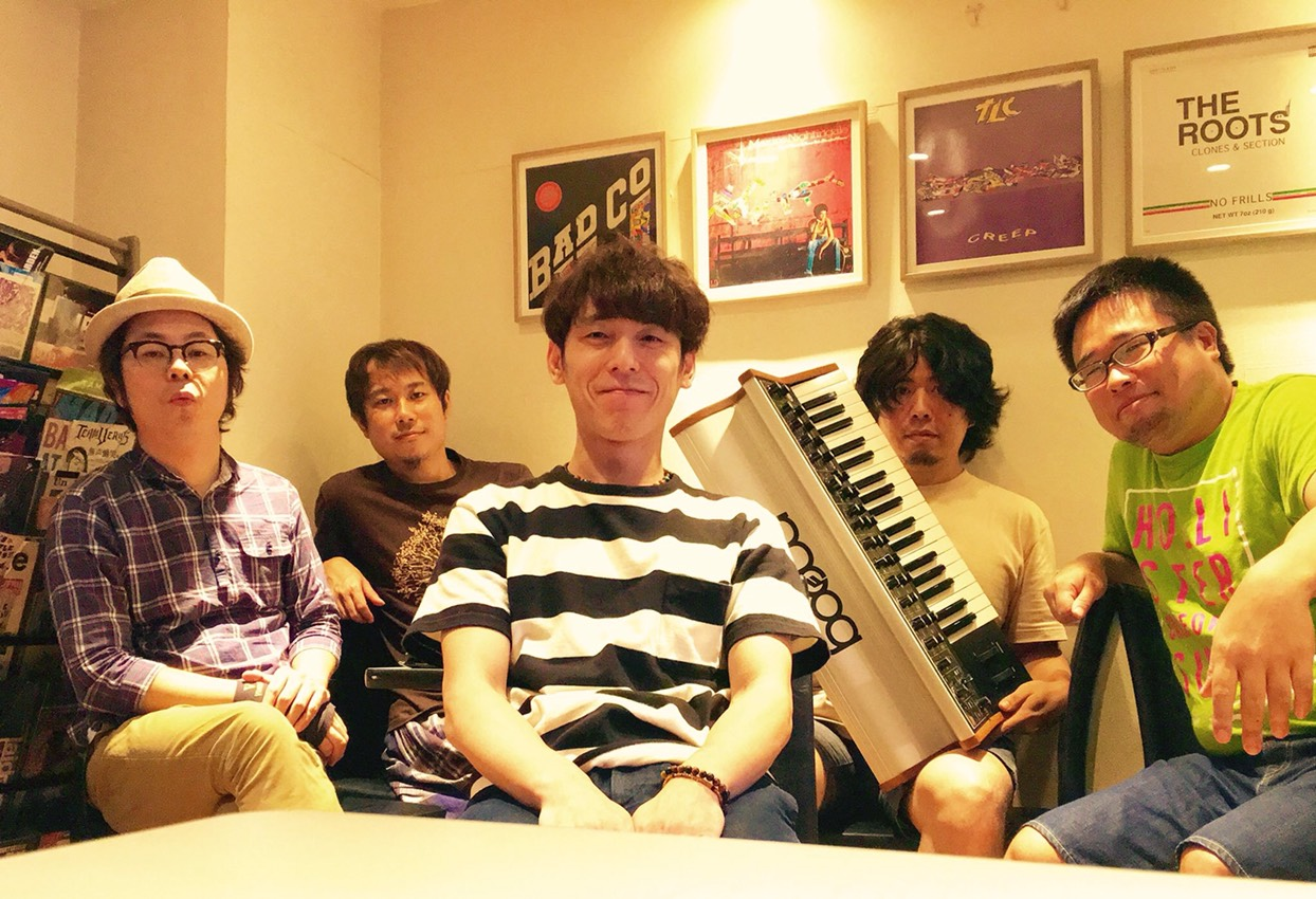 伊藤俊吾とサナダバンド ファーストツアー2019 『サナダがひとりにしないよ』 〜町田でツアー壮行会〜