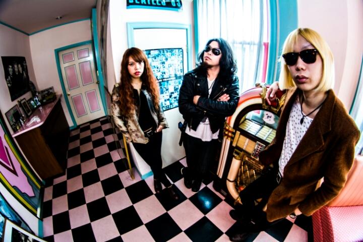 Gold Sounds presents the 『Battle of asakusa 日曜決戦!』