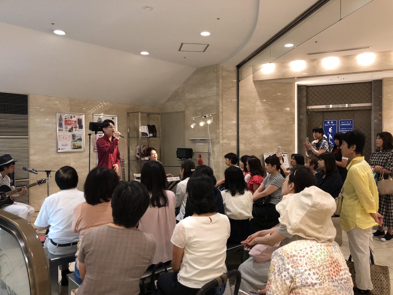 おんがくのカフェ〜ONCE AGAIN〜